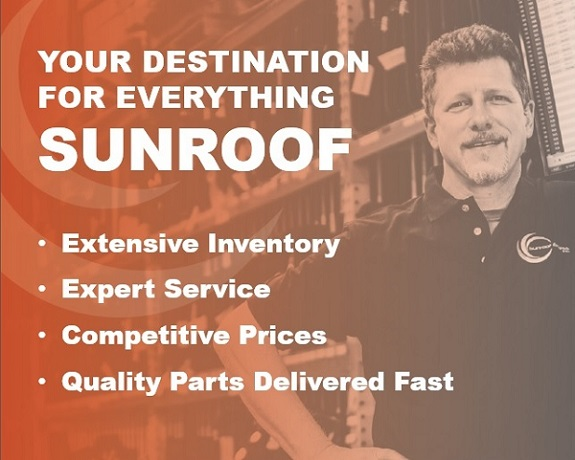 Sunroof Express Wholesale - Repair Pros